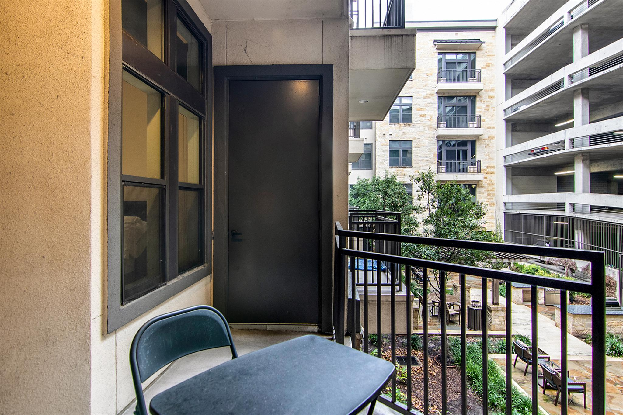 Corporate Housing Houston
