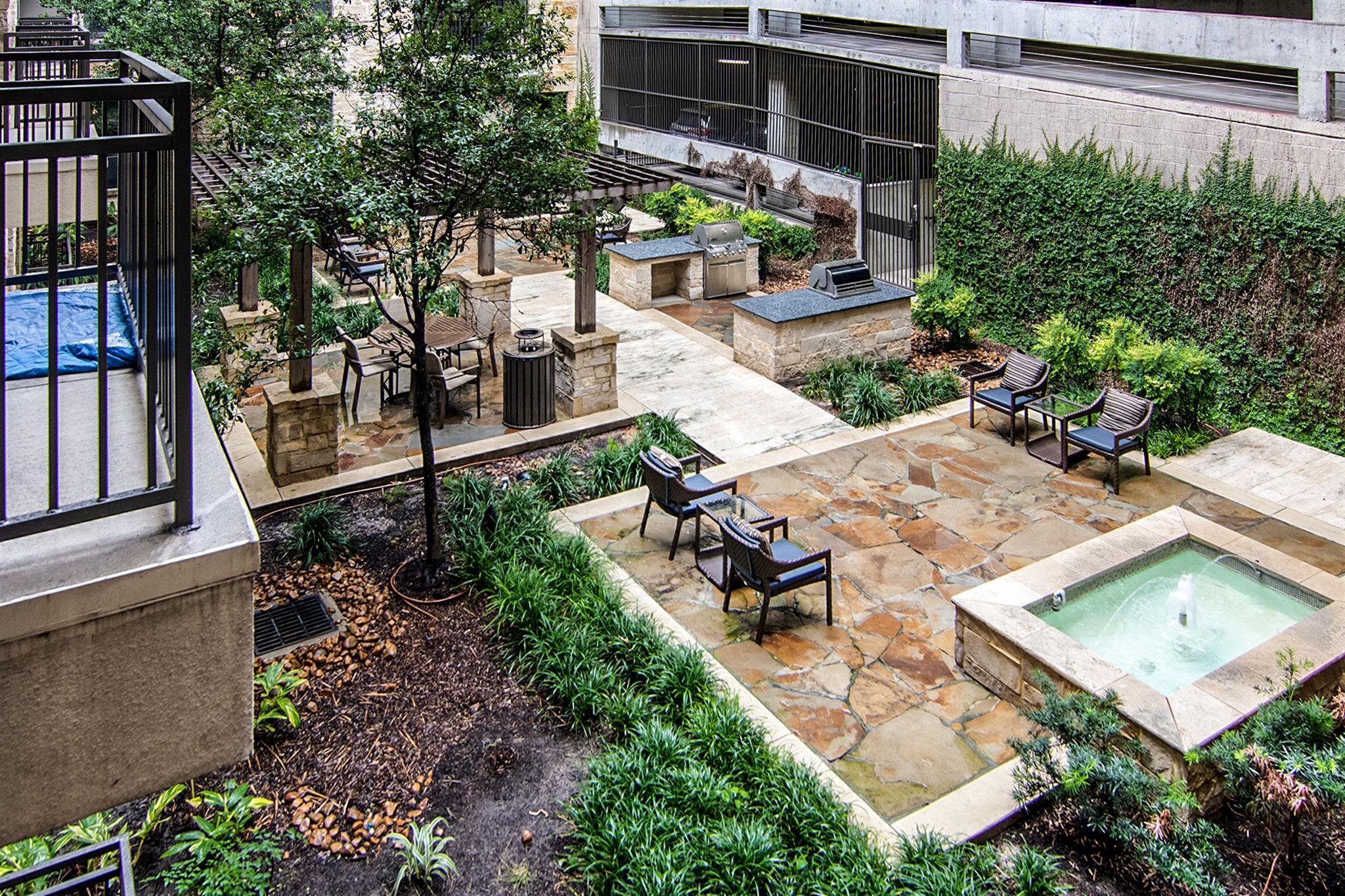 Furnished Apartments Houston
